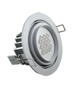 40W LD1836 Downlight
